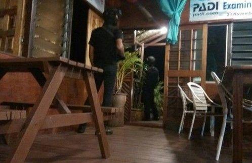 中国游客大马遭劫后续:绑匪或已逃亡菲律宾