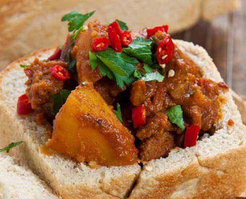 南非三明治