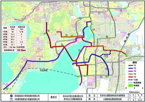 图片来源:苏州城市规划公示网