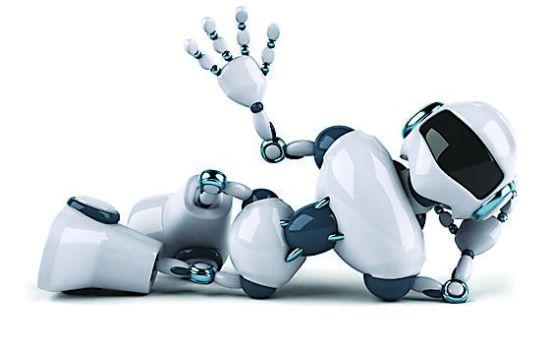 苏企起草国内首个机器人标准 关键零部件标准化
