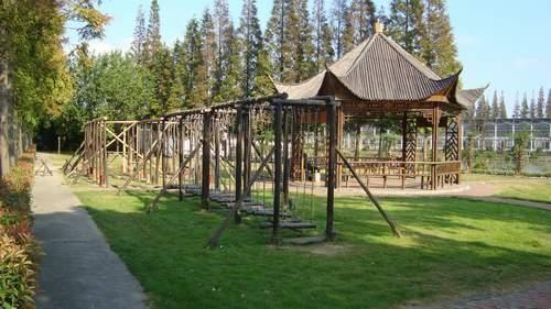 田园幼儿游乐园