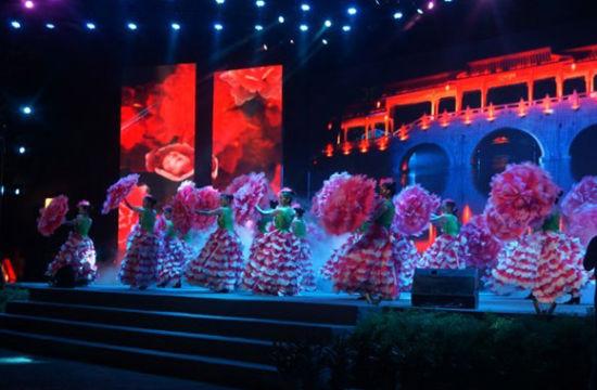 欢乐嘉年华 国庆期间常熟精彩活动推介
